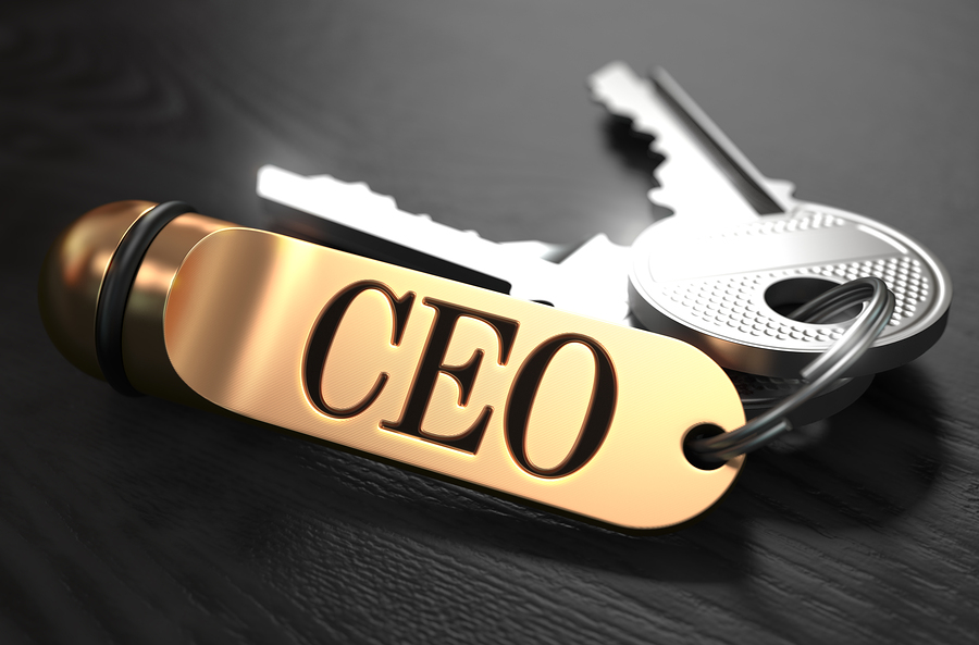 So, do you want to be a CEO?